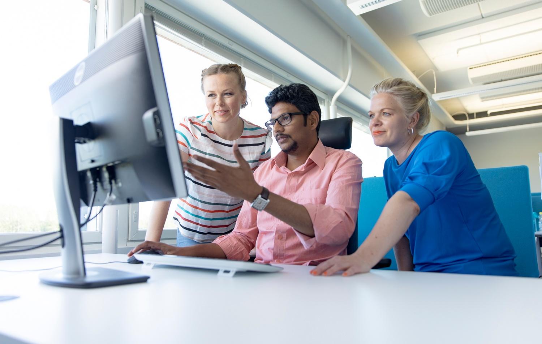 Efecte HR Service Management