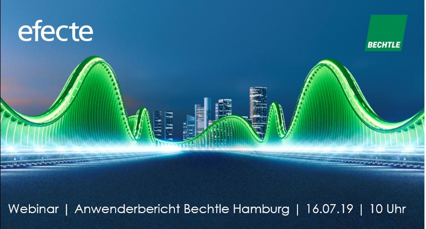 Webinar Bechtle Hamburg Anwenderbericht Enterprise Service Management
