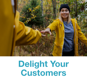 Delight-Your-Customers