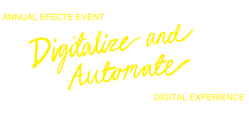 Digitalize and Automate - logo