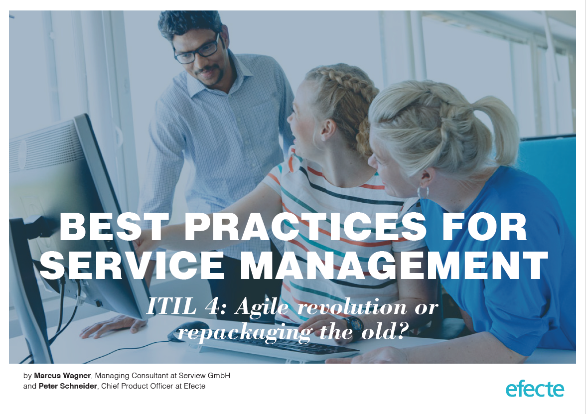 Efecte ITIL 4 White Paper