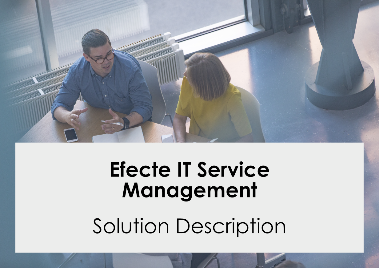 ITSM Solution Description (click here)