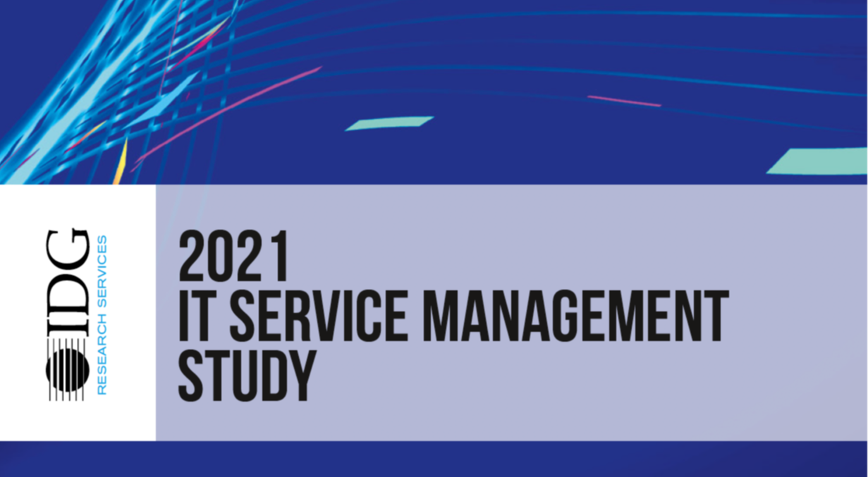 IDG ITSM 2021 EN-1-1-1
