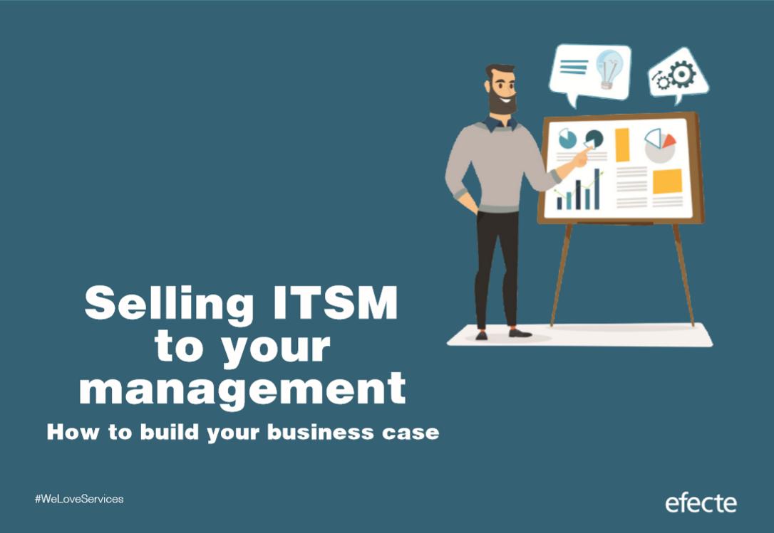 ITSM business case