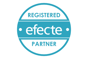 Registered badge