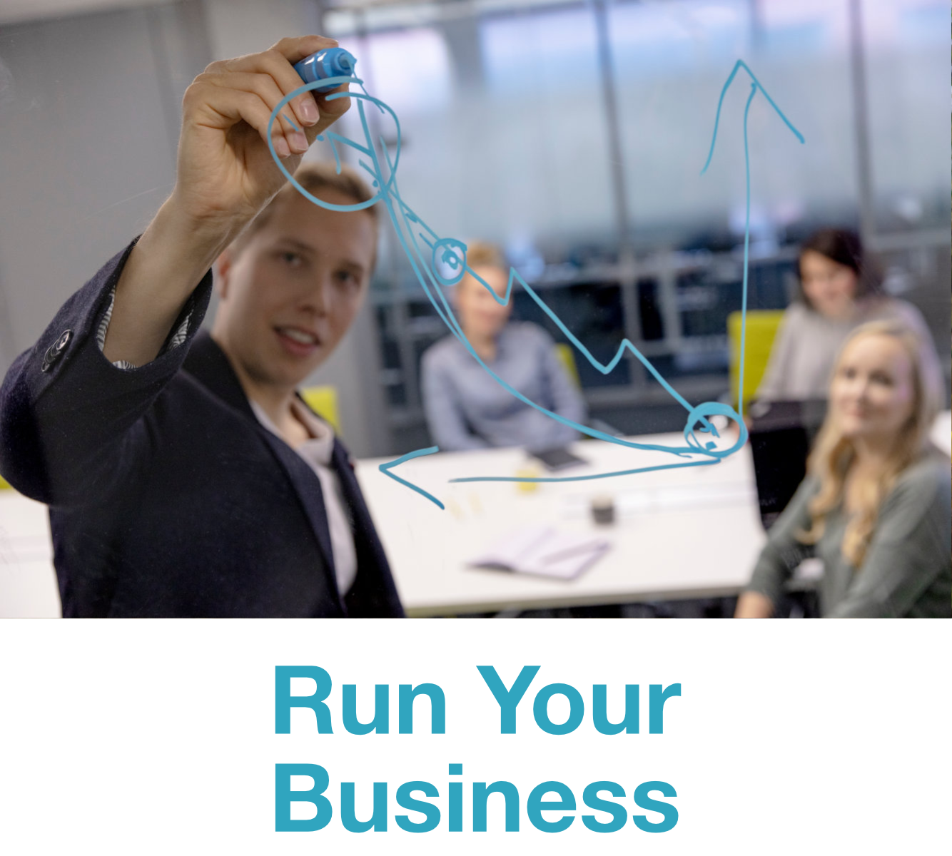 Run Your Business