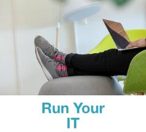 Run-Your-IT
