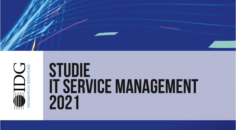 IDG Studie Title Page