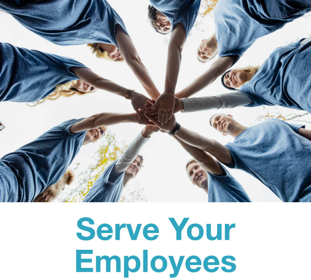 serve your employees