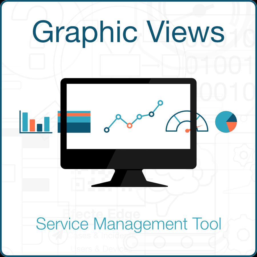 Graphic view icon