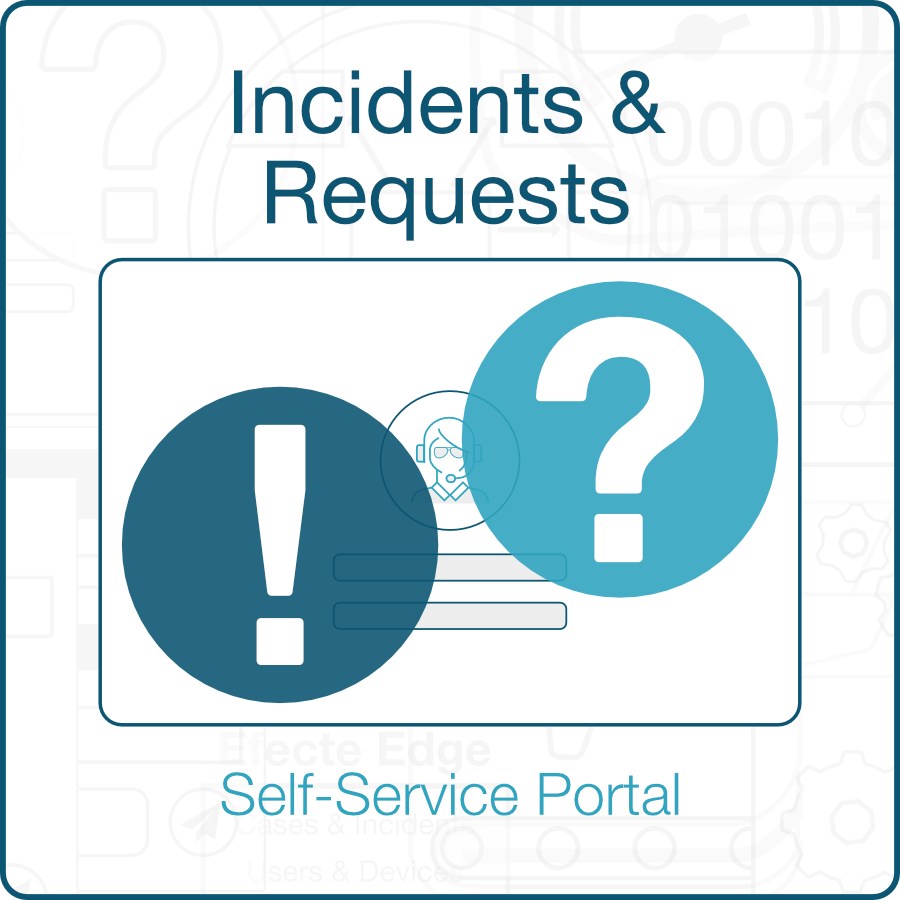 Incidents & requests icon