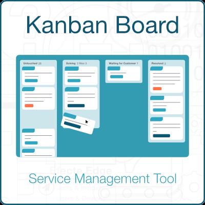 Kanban Board icon