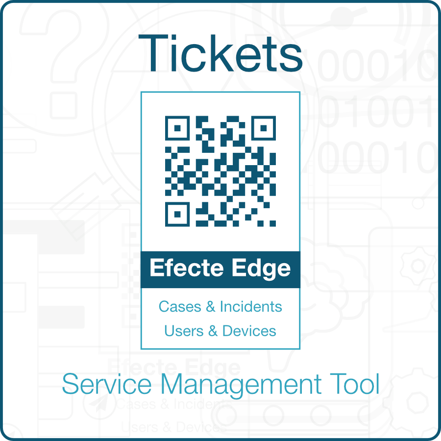 Tickets service management tool