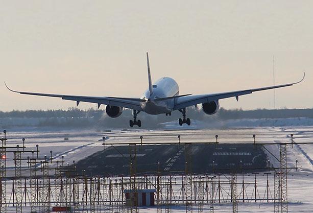 Air Navigation Services Finland
