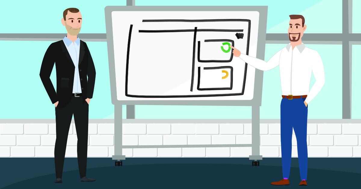 efecte virtual coach story
