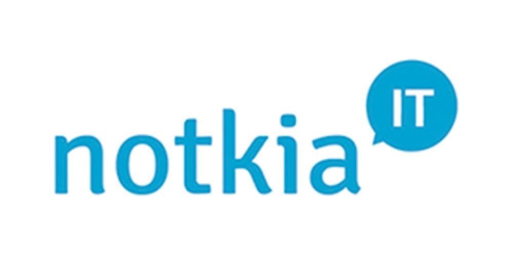 notkia-logo